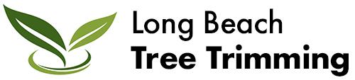 Long Beach Tree Trimming Logo